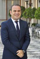 Gabriel Escarrer Jaume, Vice-Chairman und CEO von Meliá Hotels International