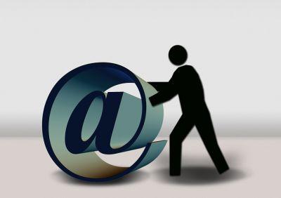 Smart: E-Mail-Adressen mit der Email-Domain
