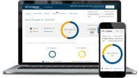 Das WeltSparen-Onlinebanking für Geschäftskunden