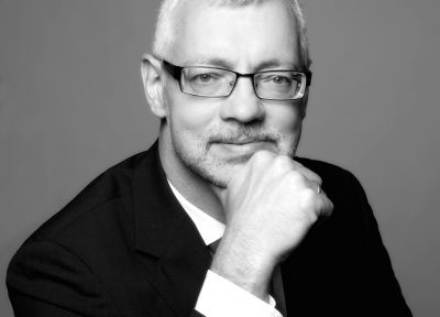 Michael Vogt, Geschäftsführer der mondial Kapitalanlagegesellschaft mbH