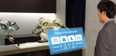 Automatischer Check-in fördert wirtschaftlichen Betrieb der Motels