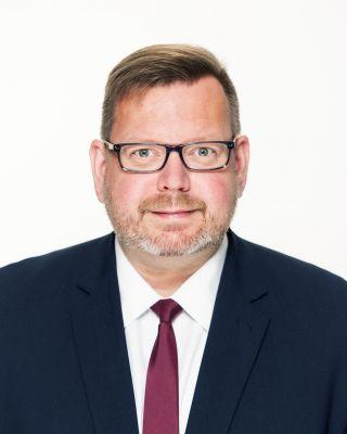 Ulf Magnus Wolkersdorfer