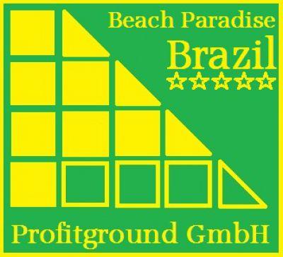Beach Paradise Brazil