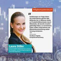 Neu erschienen! Das eBuch: Arbeiten in der Finanzbranche 4.0 von Laura Stiller