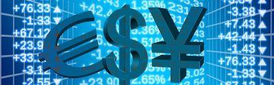Banken und Börsen können auf Bank-Domains, Exchange-Domains und weitere produktspezifische Domains für optimales Marketing nutzen