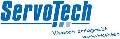 Bei CE-Kennzeichnung durch die ServoTech GmbH ist die vollständige Konformität mit relevanten Normen und Richtlinien garantiert.
