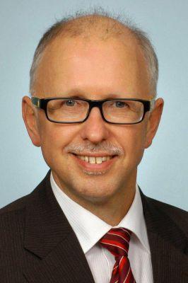 Martin Riedel, Bereichsleiter E-Government bei der DZBW