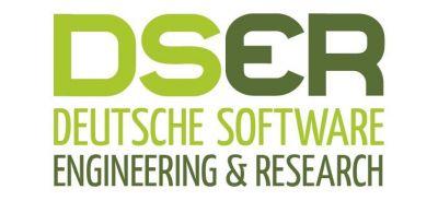 Das neue Logo der DSER zum Marken-Relaunch