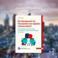 Neues eBuch: Das Management als Flaschenhals der digitalen Transformation? Eine (R)Evolution des Managements!