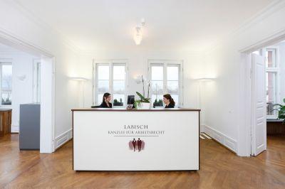 Kanzlei für Arbeitsrecht Mainz