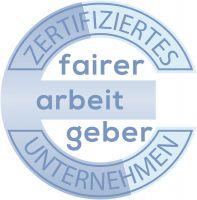 Neues Siegel zeichnet faire Arbeitgeber aus