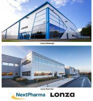NextPharma kündigt Kauf zweier Lonza-Standorte mit Spezialisierung auf Liquidkapseln und Softgels an