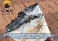 Nexus Gold expandiert und sichert sich Goldkonzession unmittelbar neben seinem Projekt