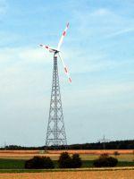 Nicht die Politik - private Anleger und Bürgerinitiativen bringen die Energiewende voran!