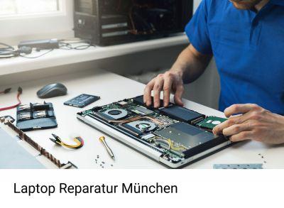 Notebook Reparatur München (© Fotolia) | Ein Service von SMILE REPAIR
