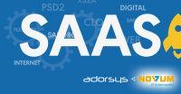 SaaS-Lösung von NOVUM und adorsys