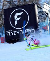 Online-Druck-Spezialist setzt Sponsoring fort: FLYERALARM ist auch 2017/2018 Partner des FIS Ski Weltcup