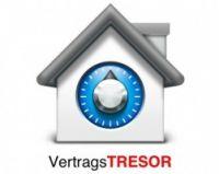 VertragsTRESOR, Die virtuelle Notfallmappe, www.vertragstresor.de