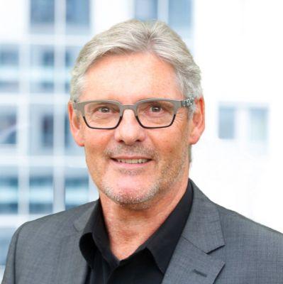 Jürgen Zirbik, GGF JURA DIREKT Akademie GmbH, Coach und Speaker