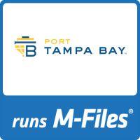 Port Tampa Bay ersetzt OpenText ECM durch M-Files EIM