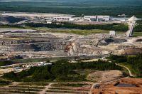 Osisko Mine
