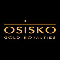 Osisko Gold Royalty Logo