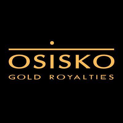 Osisko Gold Royalty Logo