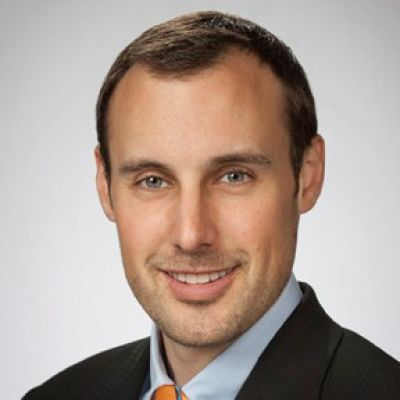 Ryan Kalember, Senior Vice President, Cybersecurity Strategy bei Proofpoint