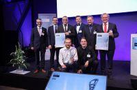 PAS Deutschland GmbH gewinnt MX Award 2019