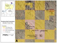 PGLC Mining Claim