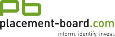 Logo placement-board.com