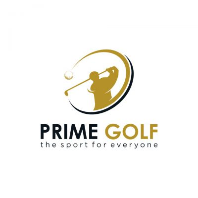 Logo der Prime Golf