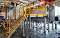 Prospect Resources bringt Entwicklung der Lithium-Pilotanlage voran