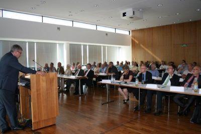 Vertreterversammlung 2014 der PSD Bank Westfalen-Lippe eG