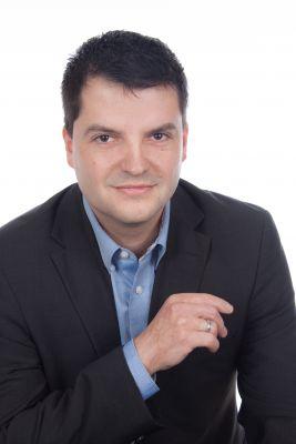 Thomas Hartauer, Vorstand von Lacuna