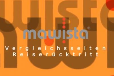 MAWISTA Reiserücktrittsversicherung