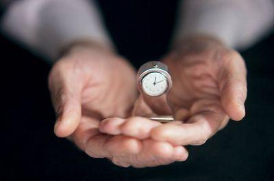 Zeit ist Geld - die iSekretärin von wird-erledigt.com spart Zeit und kostet wenig