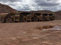 Rye Patch Gold baut Transportkapazitäten auf ,Florida Canyon'-Mine aus