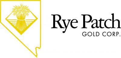 Rye Patch Logo