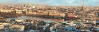 """Satellite Office eröffnet zweiten Standort in Hamburg. Erster """"Finanzhub"""" entsteht."""