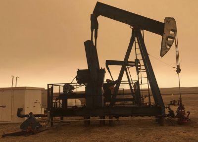 Quelle: Saturn Oil & Gas