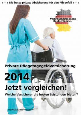 Studie: Private Pflegeabsicherung 2014