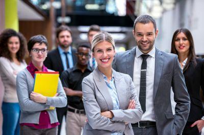 Senden Sie uns Ihre Anfrage! Wir erstellen Ihnen gerne in individuelles Angebot S&P - Training