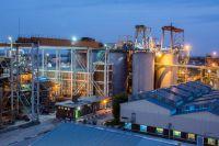 Beatrix Betrieb Sibanye Gold, Süafrika