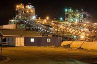 Sibanye-Stillwater beeindruckt mit Produktionsleistung aller Betriebe und berichtete über Stromausfall