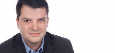 Thomas Hartauer, Vorstand Lacuna AG