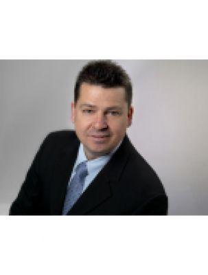 André Lakota Finanzökonom (ebs)