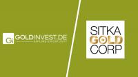 Sitka Gold: Neuentdeckung in Nevada!