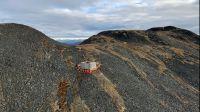 Sitka trifft: 139,1 Meter mit 0,61 g/t Gold auf RC-Goldprojekt im Yukon!