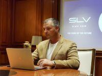 Slavi Kutchoukov kündigt Sperre von 140 Millionen USD in SLV-Token für 7 Jahre an